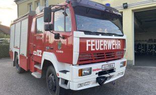 RLF-A 2000 / Steyr 13S23/137/4x4