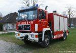 Schweres Rüstfahrzeug SRF - MAN ÖAF 16.242