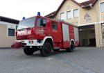 TLF-A 2000 - Steyr 13S23 L37 / 4x4 (Allrad)