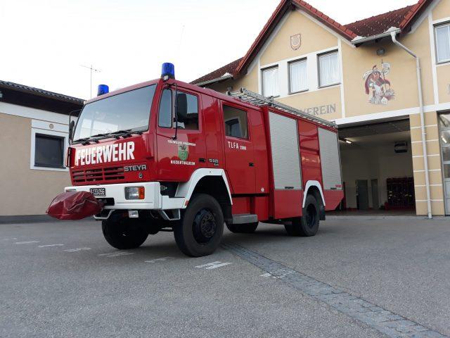 Steyr 13S23 L37 / 4x4 (Allrad)