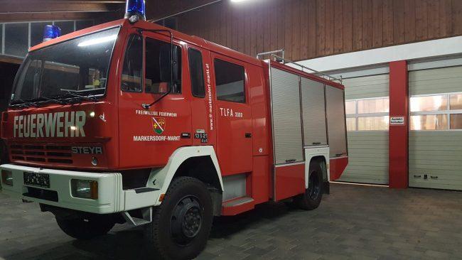 Steyr 13S21