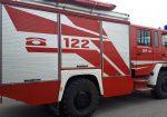 Rosenbauer 1120AF/36 4x4 - Rüstlöschfahrzeug RLFA 2000 Rosenbauer 1120AF/36 4x4 Single