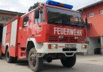 Tanklöschfahrzeug Steyr 13S230 TLFA 2000 4x4 - Tanklöschfahrzeug Steyr 13S230 TLFA 2000 4x4