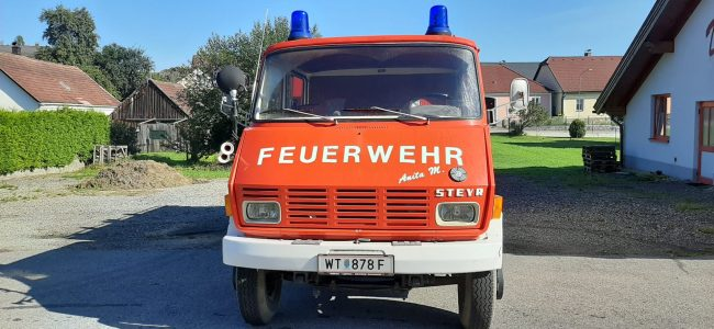 TLF 2000 Steyr 590