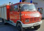 TLF 2000 Steyr 590 - TLF 2000 Steyr 590