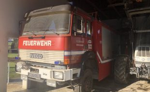 Iveco SRF 260-34 Allrad (BJ 92)