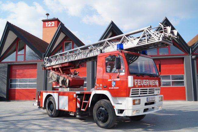 Steyr Puch 14S18 DL 25