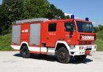 Rüstlöschfahrzeug RLF 2000Steyr 13S23 L37 4x4 - Rüstlöschfahrzeug RLF 2000Steyr 13S23 L37 4x4