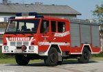 Tanklöschfahrzeug TLF-A 2000 - ÖAF 15292FAE Hurrican