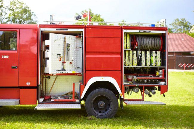 Steyr 13S23 TLF-A2000 4X4