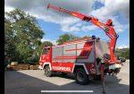 Schweres Rüstfahrzeug - Steyr 791 4x4