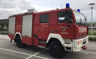 TLF-A 2000 4x4 Steyr 13S23