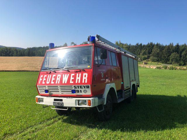 Steyr 791.210/L35 4x4