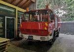 Steyr 790 - Tankwagen