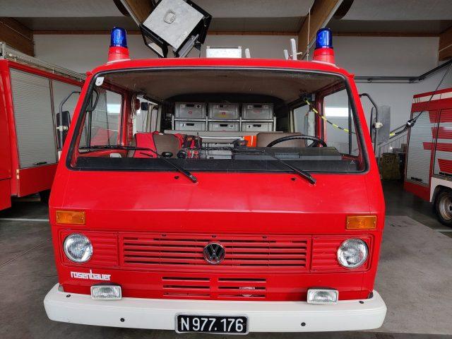 KRF-B VW LT35