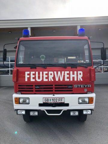 LFB-A Steyr 10S18 4x4