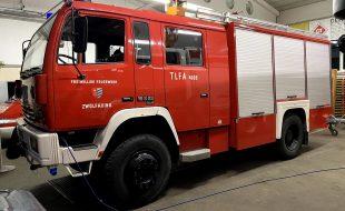 TLF-A 4000 Steyr 15S23 4x4