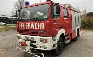 Steyr 13S23 L37 4x4 - RLF-A 2000