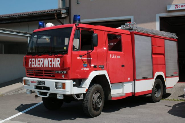 Steyr 12S21/L37/4x4