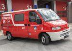 Fiat Ducato - Mehrzweckfahrzeug (MZF) Fiat Ducato