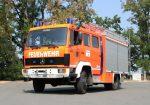 Löschgruppenfahrzeug LF 16/12 - Mercedes-Benz 1120 AF