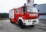 LFB-A - LFB-A Löschfahrzeug Steyr 10S18 L37