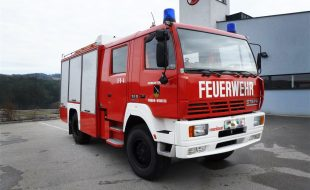 LFB-A Löschfahrzeug Steyr 10S18 L37