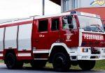 Tanklöschfahrzeug 3000 - Steyr 16 S 26 L37