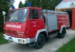 TLFA 4000 - TLFA 4000, Steyr 791 4×4 Allrad – Aufbau Rosenbauer