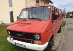 Fiat Iveco 35-8 Oldtimer - Fiat Iveco 35-8 Oldtimer