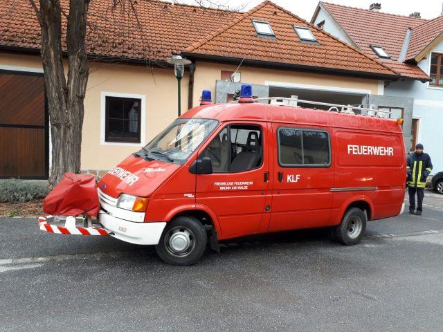 KLF Ford Transit 190